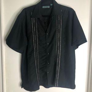 Black Havana Shirt
